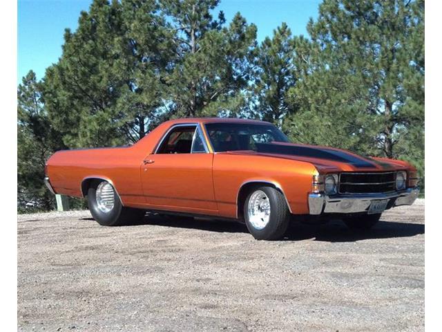 1971 Chevrolet El Camino | 892284