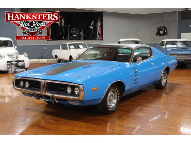 1972 Dodge Charger | 892286