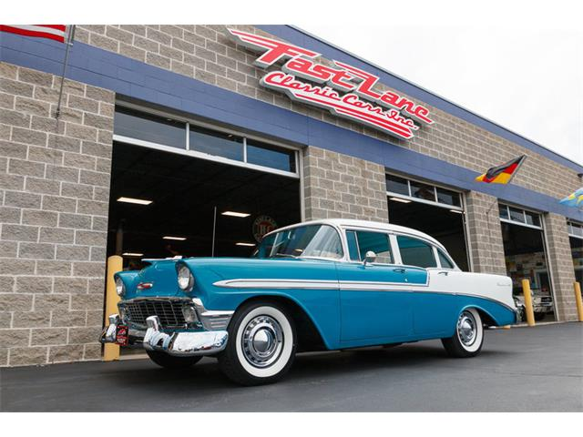 1956 Chevrolet Bel Air | 892291