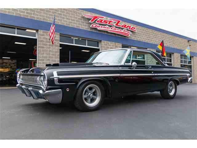 1964 Dodge Polara | 892293