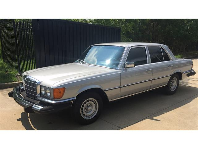 1979 Mercedes-Benz 300SD | 892296