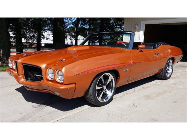 1971 Pontiac LeMans | 892300