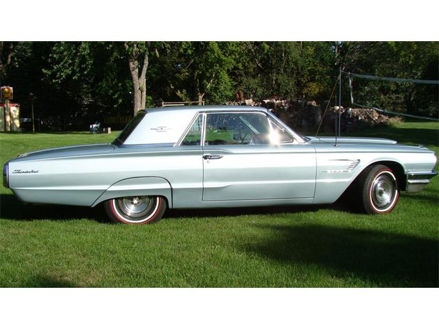 1965 Ford Thunderbird | 892302