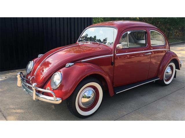 1963 Volkswagen Beetle | 892304