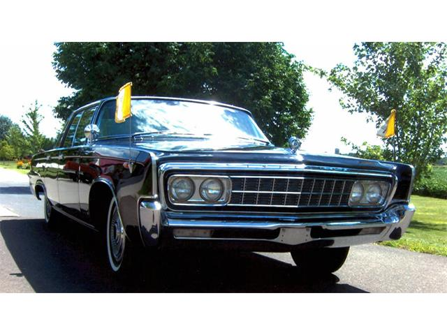 1966 Imperial Crown | 892305