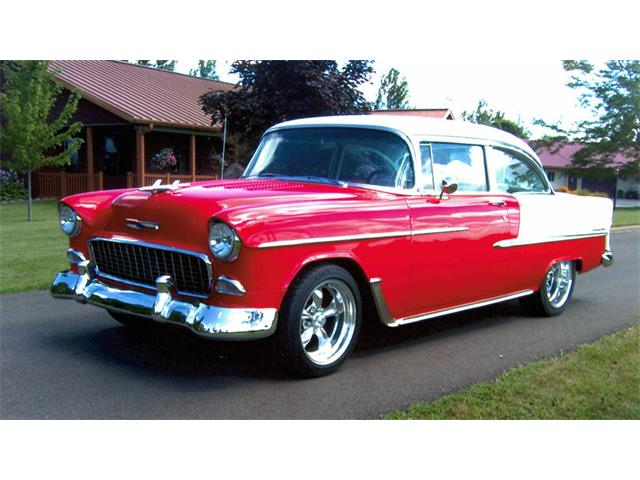1955 Chevrolet Bel Air | 892306