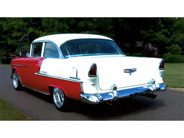 1955 Chevrolet Bel Air | 892306