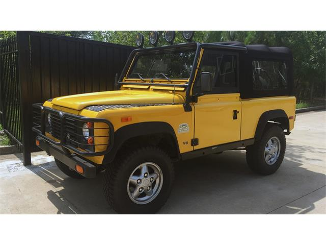 1994 Land Rover Defender | 892307
