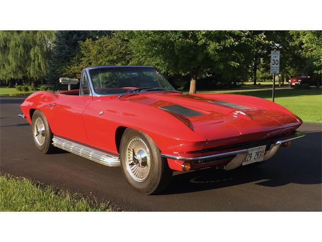 1963 Chevrolet Corvette | 892309