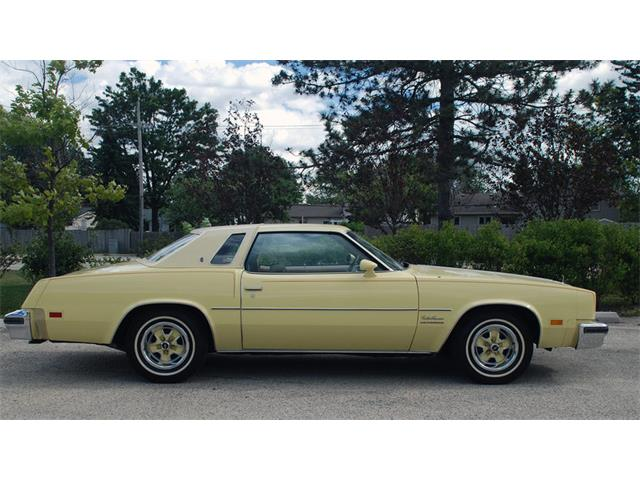 1977 Oldsmobile Cutlass Supreme | 892312