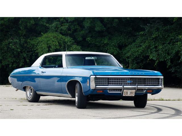 1969 Chevrolet Caprice | 892313