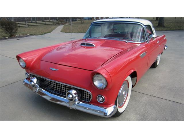 1956 Ford Thunderbird | 892316