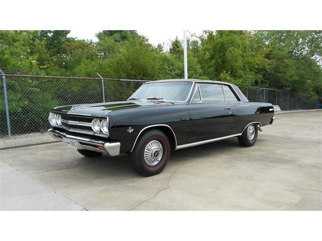 1965 Chevrolet Chevelle SS | 892318