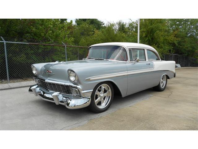 1956 Chevrolet 210 | 892319