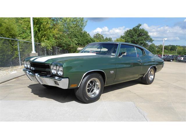 1970 Chevrolet Chevelle SS | 892321