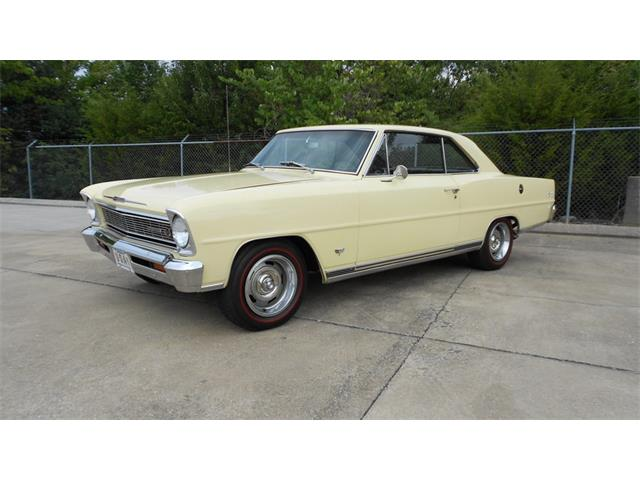 1966 Chevrolet Nova SS | 892322