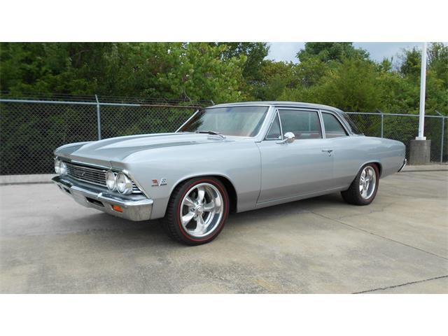 1966 Chevrolet Chevelle | 892325