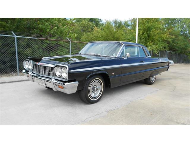1964 Chevrolet Impala SS | 892326