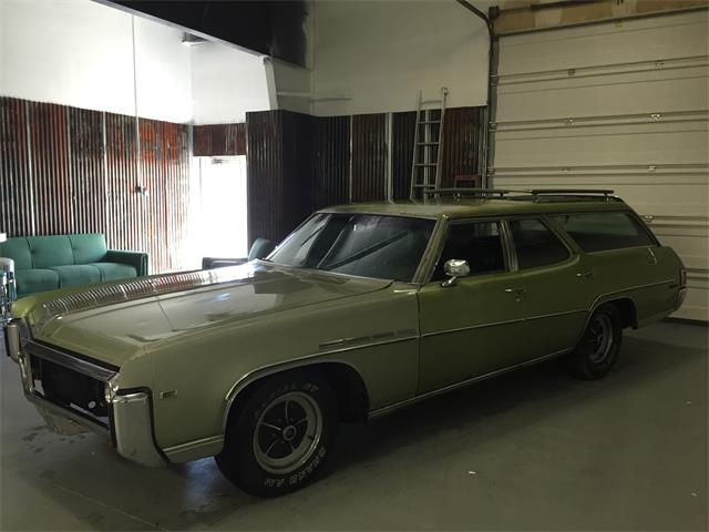 1970 Buick Estate Wagon | 892331