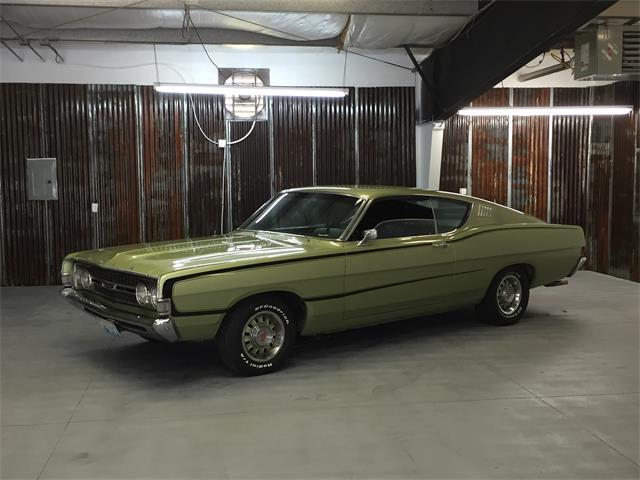 1968 Ford Torino | 892332
