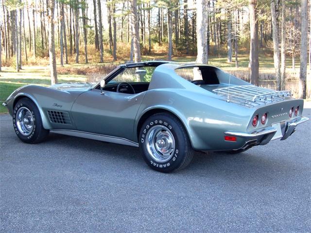 1971 Chevrolet Corvette | 892340