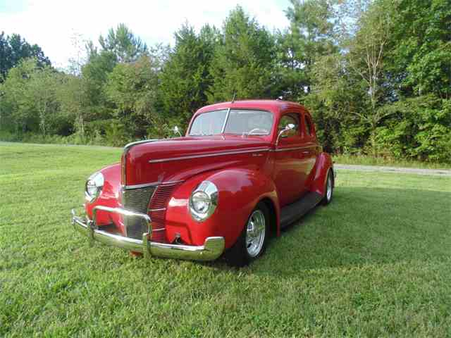 1940 Ford Deluxe | 892341