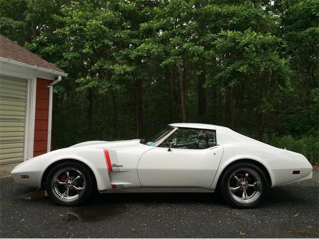 1975 Chevrolet Corvette | 892342