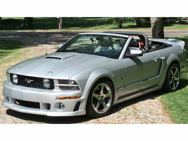 2006 Ford Mustang | 892348