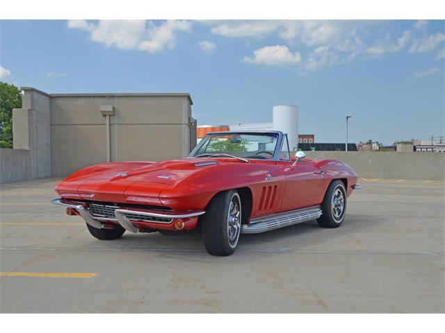 1966 Chevrolet Corvette | 892350