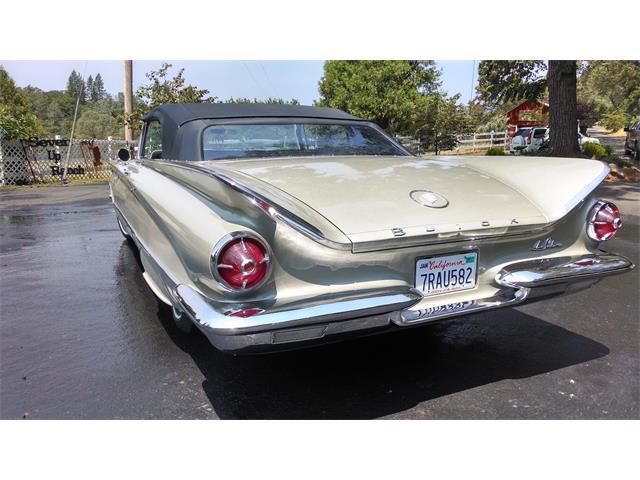 1960 Buick LeSabre | 892351