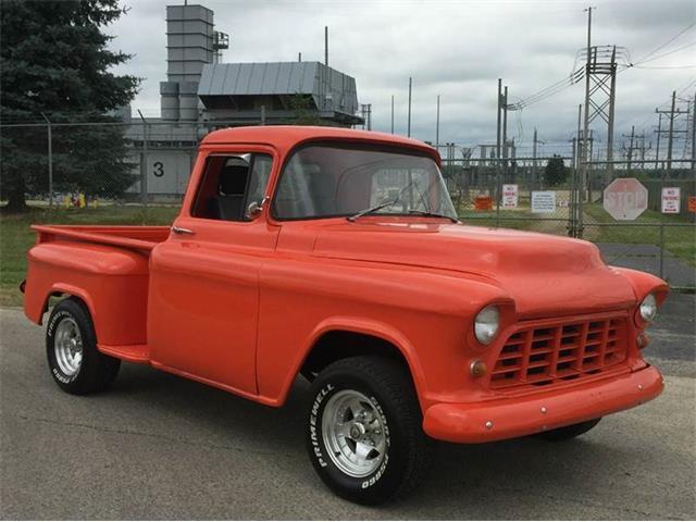 1957 Chevrolet 3100 | 892356