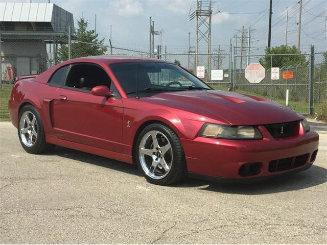 2004 Ford Mustang | 892357