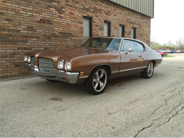1972 Pontiac LeMans | 892359