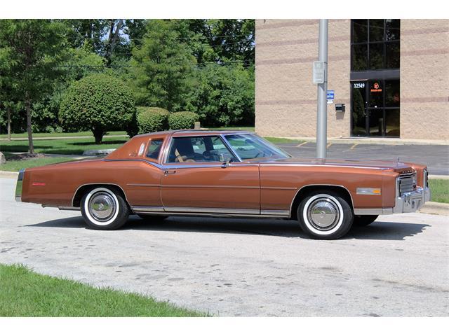 1978 Cadillac Eldorado Biarritz | 892365