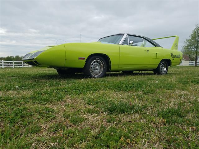 1970 Plymouth Superbird | 892366