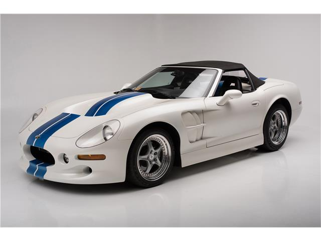 1999 Shelby Series 1 | 892370