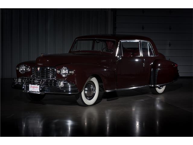 1948 Lincoln Continental | 892377