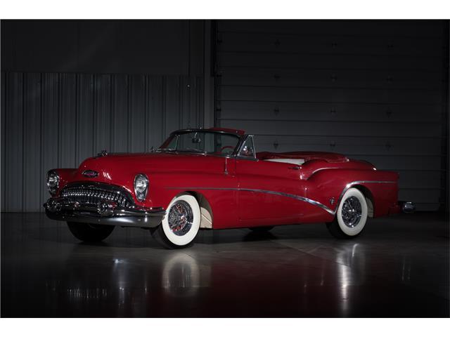 1953 Buick Skylark | 892378