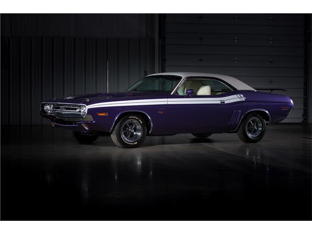 1971 Dodge Challenger R/T | 892385