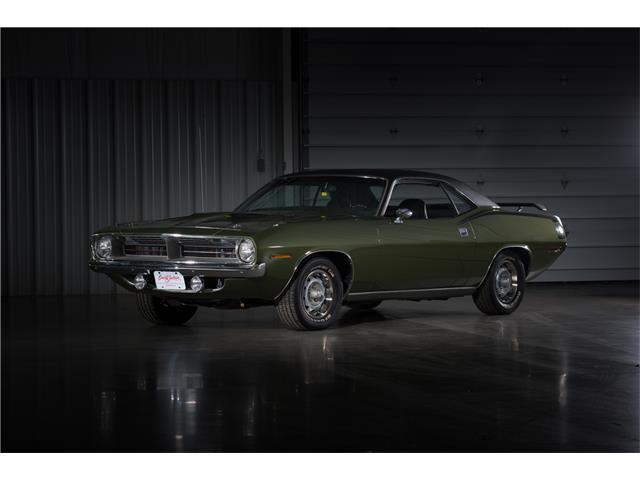 1970 Plymouth Cuda | 892386
