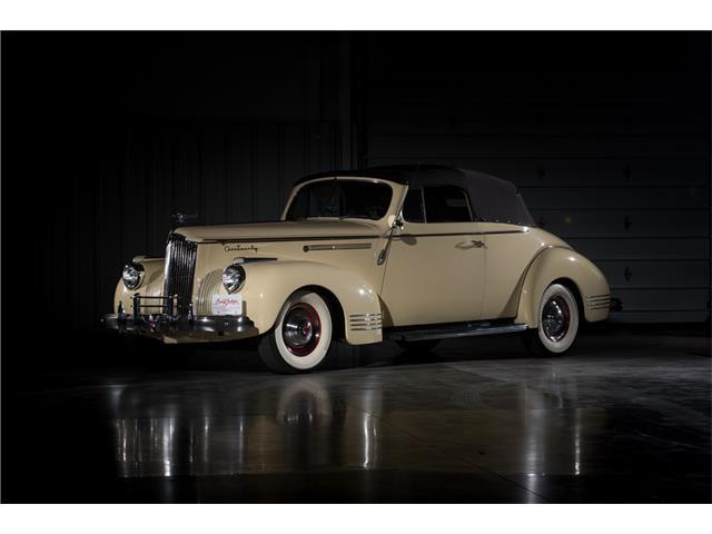 1941 Packard 120 | 892387