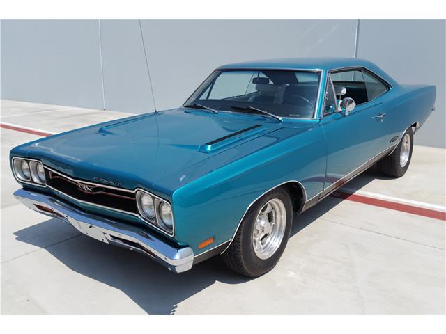 1969 Plymouth GTX | 892389