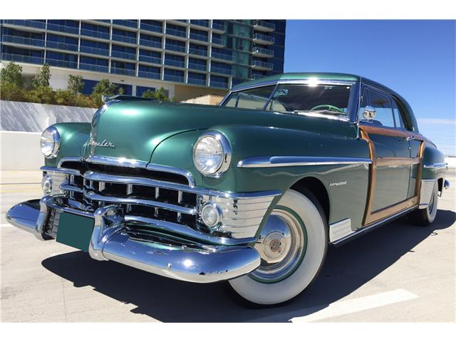 1950 Chrysler Town & Country | 892397