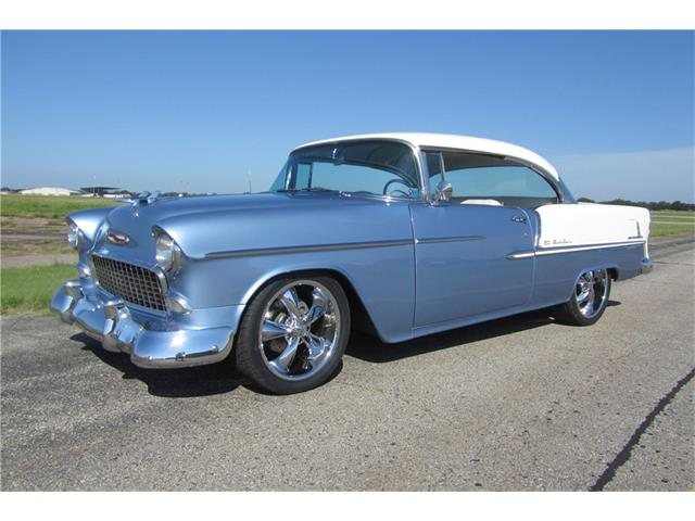 1955 Chevrolet Bel Air | 892398