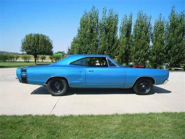 1969 Dodge Super Bee | 890024