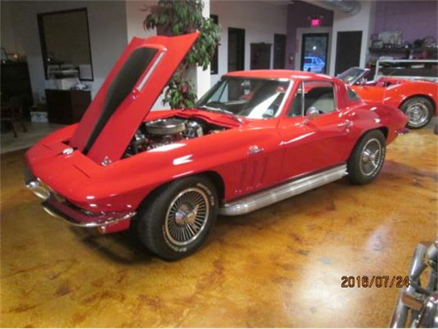 1967 Chevrolet Corvette Sting Ray  Coupe | 890240