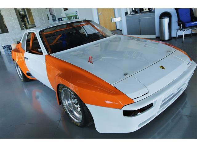 1980 Porsche 924 | 892403
