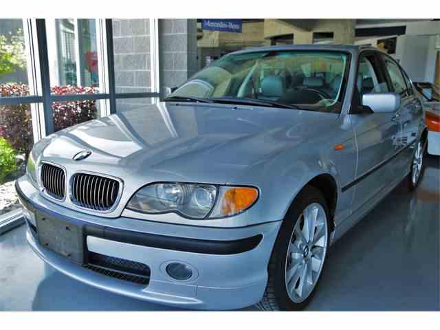 2003 BMW 3 Series | 892404