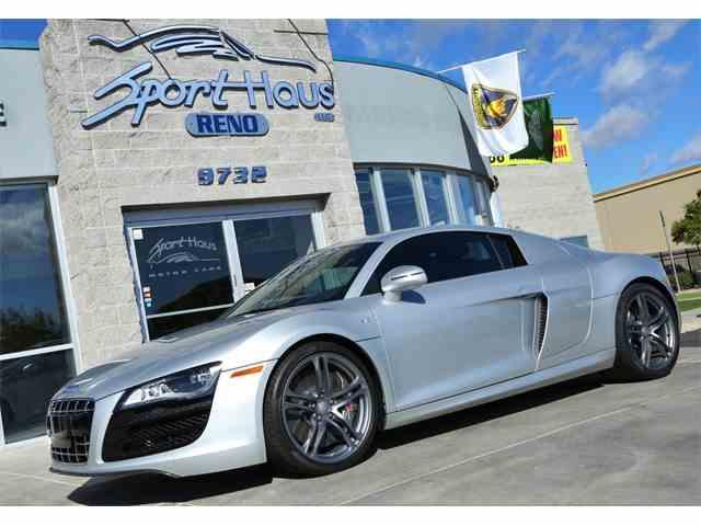 2011 Audi R8 | 892405