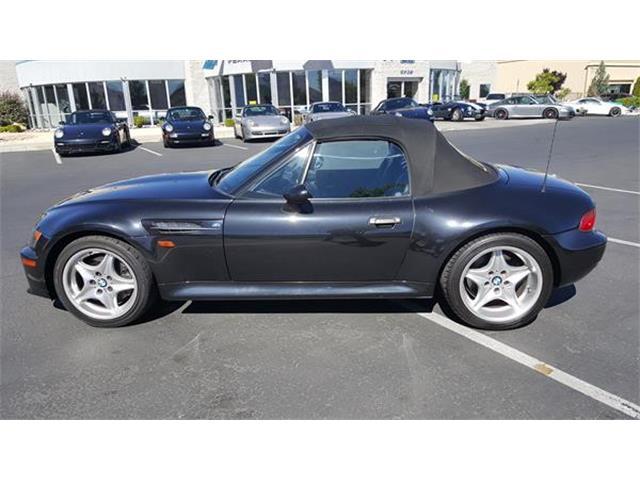 1998 BMW Z3 | 892409